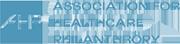Association for Healthcare Philanthropy